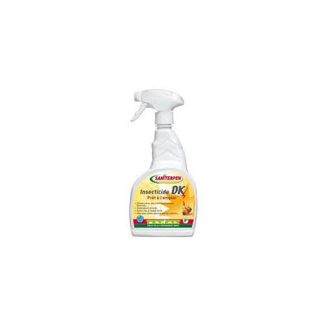 SANITERPEN DK en spray de 750 ml prêt à l'emploi