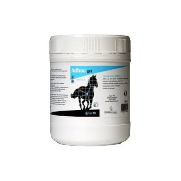 ADHOC INSECTIFUGE en gel pot de 600 g ou spray en 1 litre