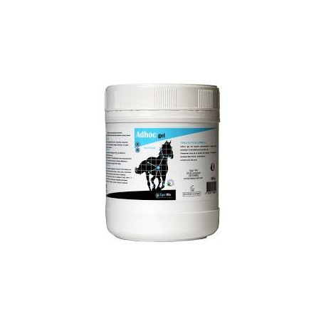 ADHOC en gel pot de 600 g ou spray en 1 litre