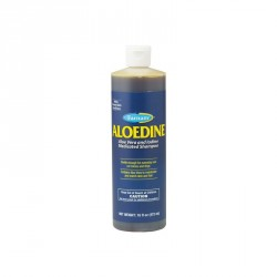 ALOEDINE SHAMPOOING  fl/473 ml sol ext