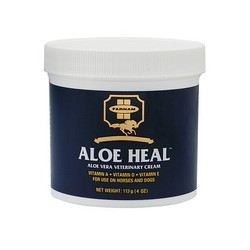 ALOE HEAL CREAM  pot/113 g pom ext