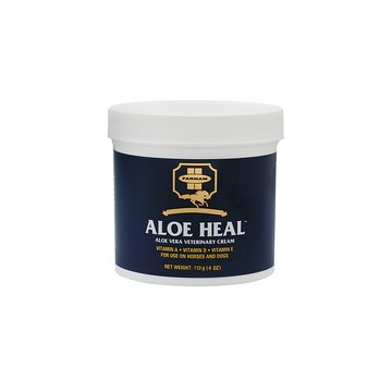 ALOE HEAL CREAM pot/113 g pom ext