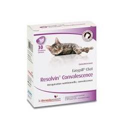 EASYPILL CHAT RESOLVIN CONVALE b/30*2 g  boulette