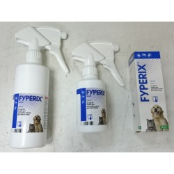FYPERIX solution externe pour pulvérisation en 100, 200, 500 ml