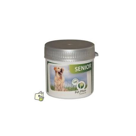PETPHOS SENIOR  canin ou félin comprimés