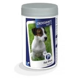 PET-PHOS CROISSANCE P/CA 2 par 100 ou 500 et spécial gd chiens