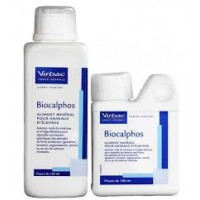 BIOCALPHOS flacon de 100 ou 250 ml