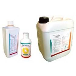 SODIAZOT  flacon de 100 ml, 250 ml, 1 l , 5 l.