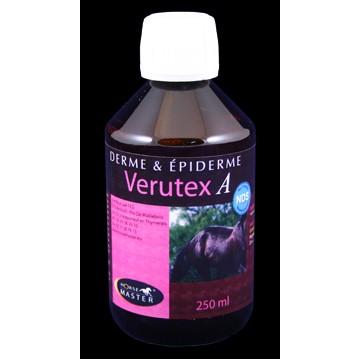 VERUTEX A fl/250 ml sol buv