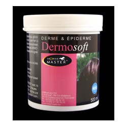 DERMOSOFT  pot/500ml creme