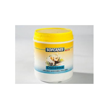 SOFCANIS CROISSANCE en comprimé ou en poudre
