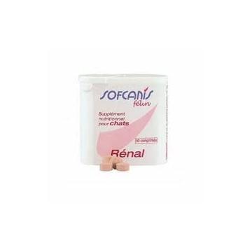 SOFCANIS FELIN RENAL b/50 cpr