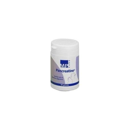PANCREATINE                    b/50      gel