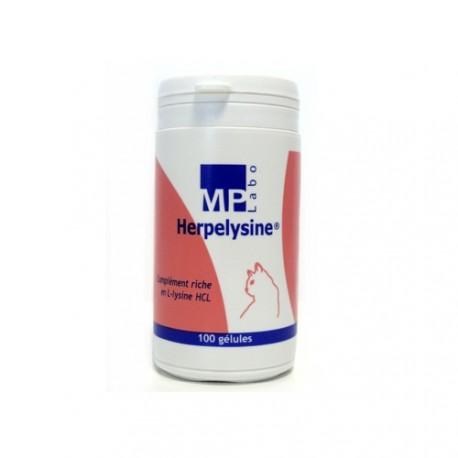 HERPELYSINE                    b/100     gel