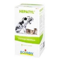 Hepatyl (ex pvb drainage hépatique) FL 30 Ml