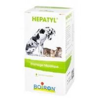Hepatyl (ex pvb drainage hépatique) FL 30 Ml