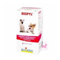 RESPYL (ex pvb troubles respiratoires) fl 30 ml