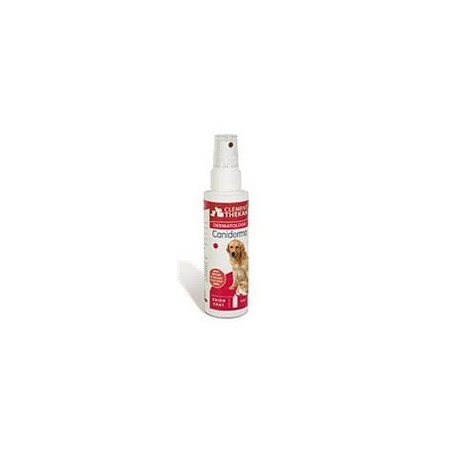 CANIDERMA SPRAY                fl/125 ml sol ext