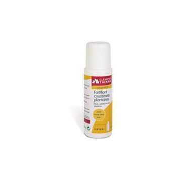 FORTIFIANT COUSSINETS PLANT fl/90 ml sol ext