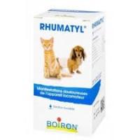 Rhumatyl (ex pvb rhumatismes) fl 30 ml