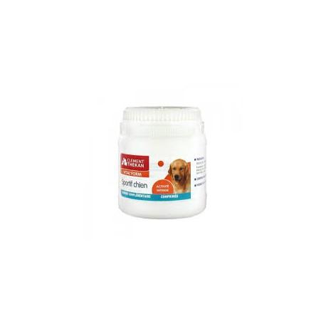 Vital form sportif chien pot 60 cp clément thékan