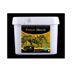 PROTECT MUSCLE pot / 1.5 Kg