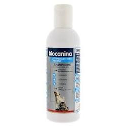 SHAMPOOING A LA TETRAMETHRINE 200  ml biocanina