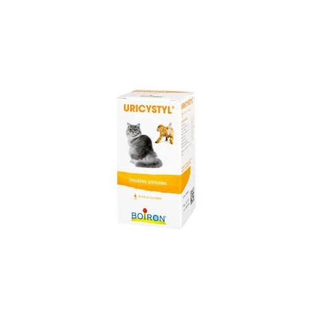 Uricystyl (ex pvb troubles urinaires) fl 30 ml
