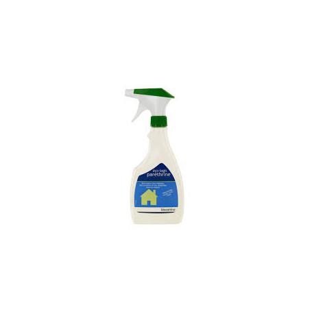 ECO-LOGIS PARETHRINE spray 500 ml biocanina