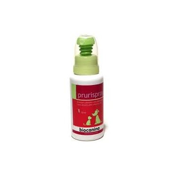 PRURISPRAY biocanina fl/80 ml sol ext
