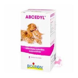 ABCEDYL (EX PVB ABCES) fl 30 Ml