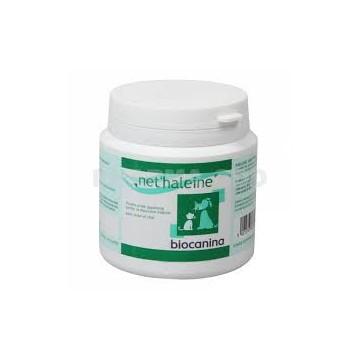 NET HALEINE biocanina b/85 g pdr or