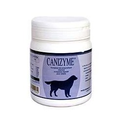 CANIZYME                       b/350 g   pdr or
