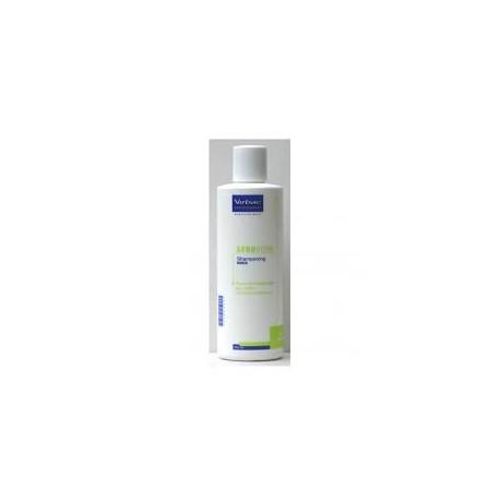 SEBODERM NF                    fl/250 ml sol ext