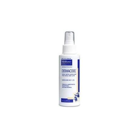 DERMACOOL NF                   fl/50 ml  sol ext
