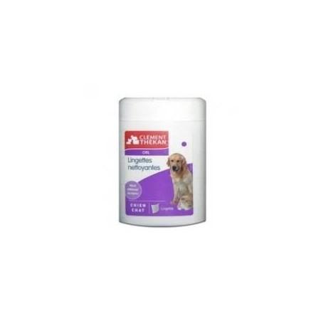 LINGETTES OEIL-OREILLE-MUSEAU  b/40      clément thékan