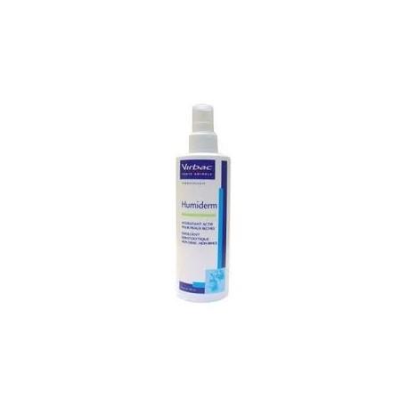 HUMIDERM                       fl/250 ml sol ext