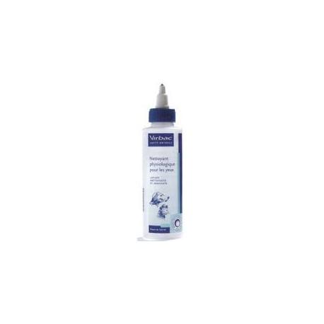 NETTOYANT PHYSIOLOGIQUE YEUX   fl/125 ml sol ocul