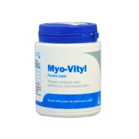 MYO VITYL b/120 g pdr or