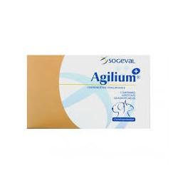 AGILIUM +  en boite de 30 ou 360 comprimés