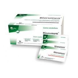 BIORUMEN                       b/48*125  pdr or