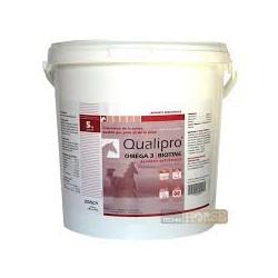 QUALIPRO OMEGA 3-BIOTINE       seau/5 kg pdr or