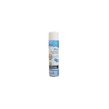 FLEE aérosol anti-puces pour la maison  400 ml