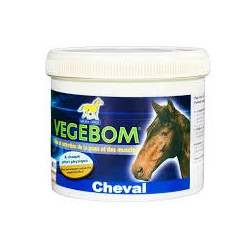 VEGEBOM CHEVAL                b/400 g   pom ext
