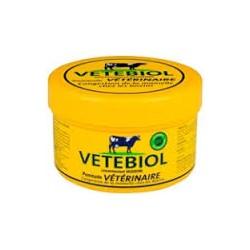 VETEBIOL VETERINAIRE (EX VEGEBOM) tube de 100 g ou pot de 400 g