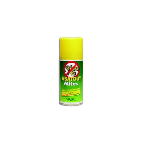 ABATOUT ANTI MITES             bbe/210ml sol ext