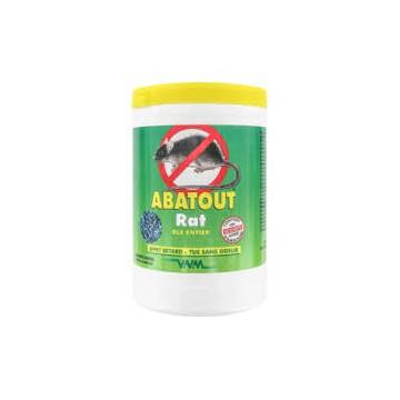 ABATOUT ANTI RATS b/400 g