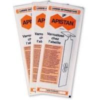 APISTAN b/10 lanieres