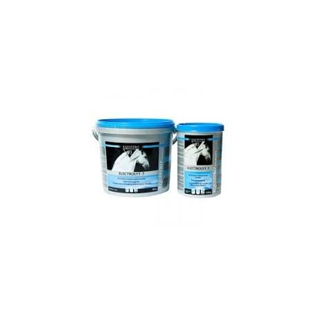 EQUISTRO ELECTROLYT 7    en 1.2 kg ou 3 kg