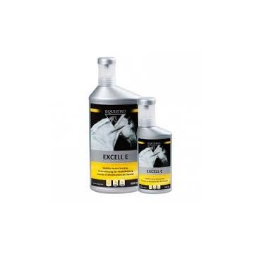 EQUISTRO EXCELL E flacon de 250 ml ou 1 litre ou seau de 1 ou 3 kg